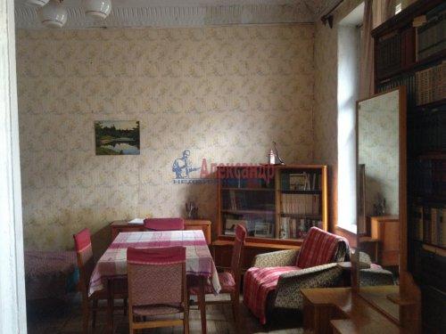 2 комнаты в 4-комнатной квартире (85м2) на продажу по адресу Клинский пр., 21— фото 6 из 7
