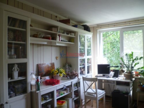 2-комнатная квартира (45м2) на продажу по адресу Культуры пр., 11— фото 1 из 10
