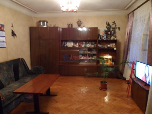 3-комнатная квартира (100м2) на продажу по адресу Моховая ул., 27-29— фото 10 из 19