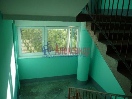1-комнатная квартира (32м2) на продажу по адресу Серебристый бул., 6— фото 9 из 23
