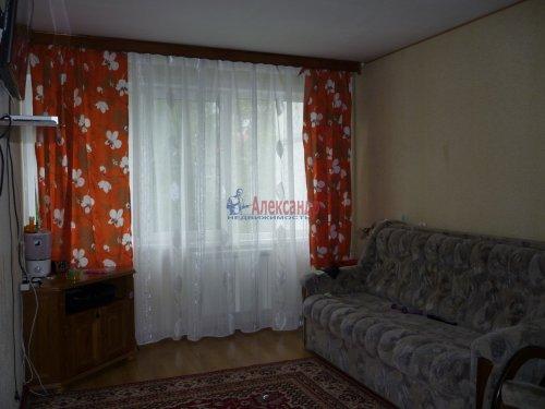 3-комнатная квартира (66м2) на продажу по адресу Всеволожск г., Ленинградская ул., 21— фото 7 из 20