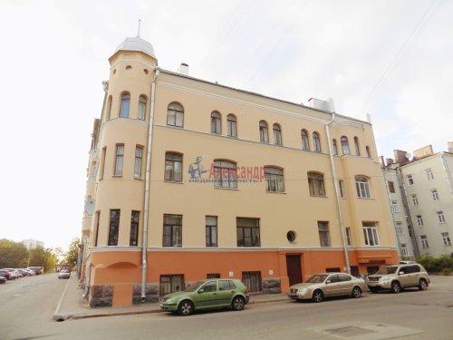 Комната в 3-комнатной квартире (78м2) на продажу по адресу Выборг г., Первомайская ул., 6— фото 29 из 29
