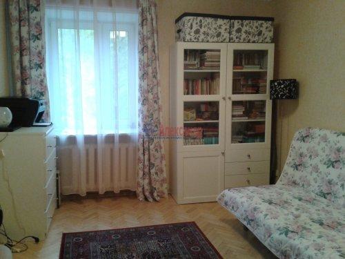 2-комнатная квартира (55м2) на продажу по адресу Пискаревский пр., 50— фото 4 из 10