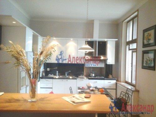 2-комнатная квартира (93м2) на продажу по адресу Боткинская ул., 1— фото 1 из 33