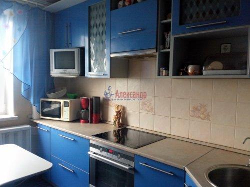3-комнатная квартира (67м2) на продажу по адресу Новое Девяткино дер., 57— фото 1 из 15