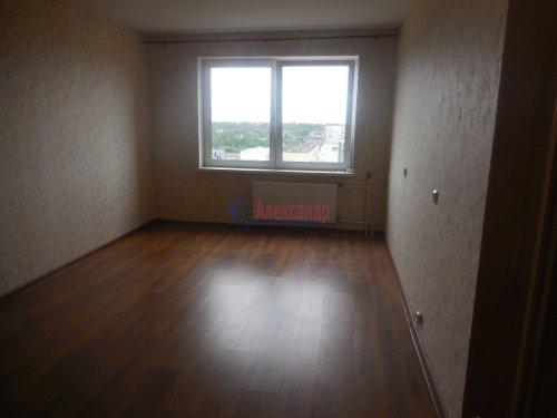 3-комнатная квартира (83м2) на продажу по адресу Волхов г., Железнодорожный пер., 1— фото 6 из 8