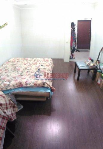 1-комнатная квартира (39м2) на продажу по адресу Новое Девяткино дер., Арсенальная ул., 4— фото 7 из 19