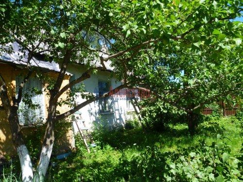 3-комнатная квартира (49м2) на продажу по адресу Сертолово-2 пос., Юбилейная ул., 1— фото 1 из 14