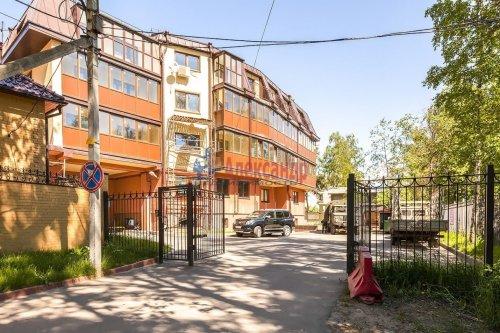 3-комнатная квартира (105м2) на продажу по адресу Озерковский пр., 47— фото 5 из 9