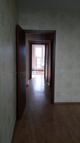 2-комнатная квартира (54м2) на продажу по адресу Шушары пос., Московское шос., 288— фото 4 из 12