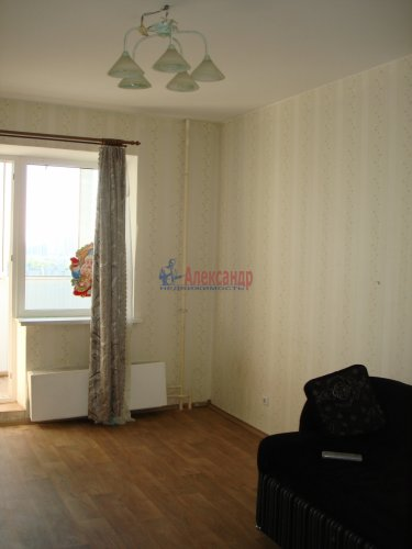 2-комнатная квартира (64м2) на продажу по адресу Ленинский пр., 55— фото 5 из 18