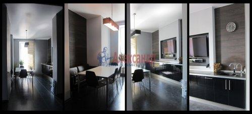 2-комнатная квартира (70м2) на продажу по адресу Петергофское шос., 5— фото 2 из 19