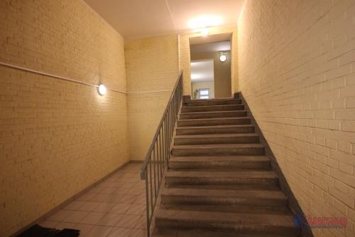 3-комнатная квартира (190м2) на продажу по адресу Савушкина ул., 118— фото 3 из 23