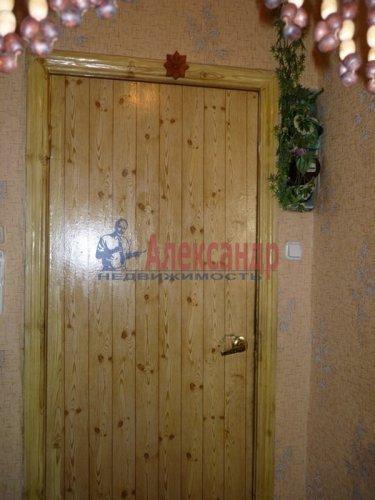 1-комнатная квартира (32м2) на продажу по адресу Серебристый бул., 6— фото 10 из 23