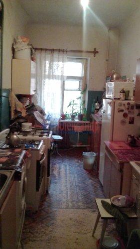 Комната в 5-комнатной квартире (121м2) на продажу по адресу Басков пер., 3— фото 8 из 16