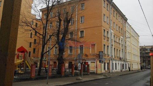 Комната в 5-комнатной квартире (121м2) на продажу по адресу Басков пер., 3— фото 16 из 16
