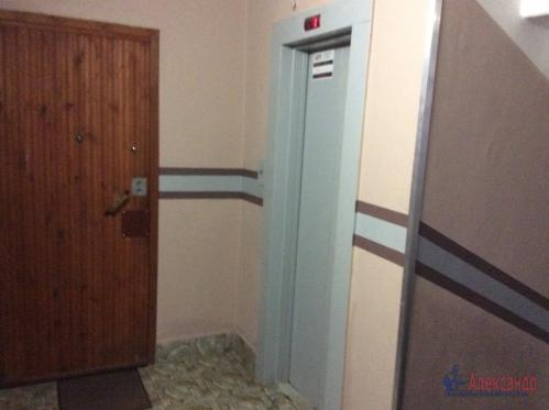 2-комнатная квартира (51м2) на продажу по адресу Подвойского ул., 24— фото 8 из 9