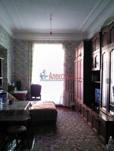 6-комнатная квартира (136м2) на продажу по адресу 13 Красноармейская ул., 20— фото 6 из 23