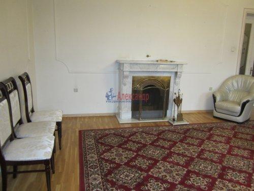 5-комнатная квартира (207м2) на продажу по адресу 6 Советская ул., 32— фото 12 из 21