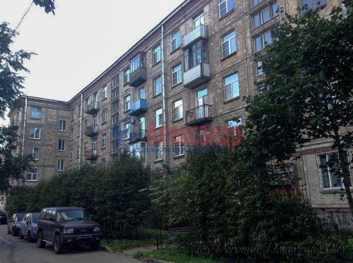 1-комнатная квартира (39м2) на продажу по адресу Ивановская ул., 29— фото 3 из 8
