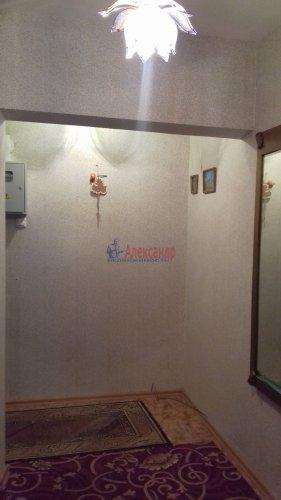 1-комнатная квартира (41м2) на продажу по адресу Богатырский пр., 48— фото 9 из 12