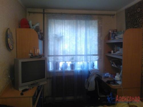 4-комнатная квартира (62м2) на продажу по адресу Приозерск г., Горького ул., 32— фото 6 из 10