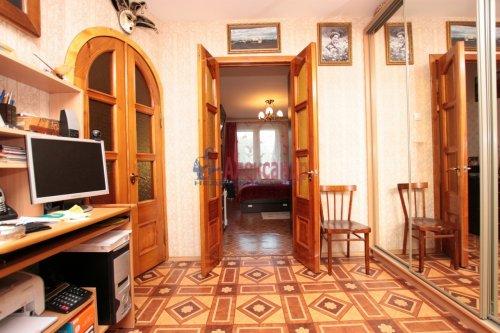 2-комнатная квартира (64м2) на продажу по адресу Тихорецкий пр., 26— фото 6 из 9