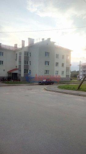 3-комнатная квартира (73м2) на продажу по адресу Плодовое пос., Парковая ул., 8— фото 4 из 11