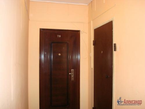 4-комнатная квартира (115м2) на продажу по адресу Косыгина пр., 17— фото 8 из 9