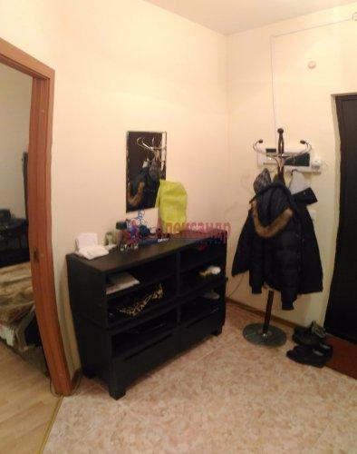 1-комнатная квартира (47м2) на продажу по адресу Новое Девяткино дер., Арсенальная ул., 2— фото 7 из 16