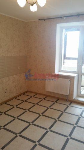 1-комнатная квартира (37м2) на продажу по адресу Мурино пос., Новая ул., 7— фото 15 из 15