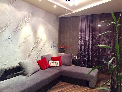 2-комнатная квартира (54м2) на продажу по адресу Пулковская ул., 2— фото 1 из 17