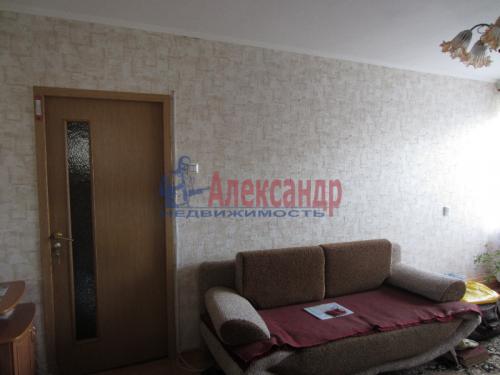 2 комнаты в 3-комнатной квартире (64м2) на продажу по адресу Горелово пос., Красносельское шос., 46— фото 10 из 12