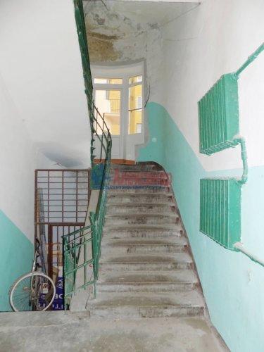 Комната в 3-комнатной квартире (78м2) на продажу по адресу Выборг г., Первомайская ул., 6— фото 3 из 29