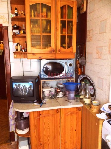 3-комнатная квартира (71м2) на продажу по адресу Шлиссельбург г., Малоневский канал ул., 18— фото 7 из 7