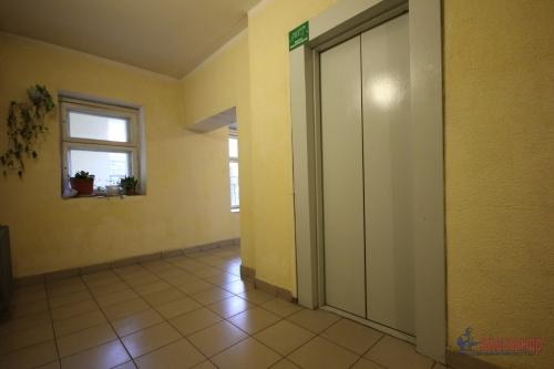 3-комнатная квартира (190м2) на продажу по адресу Савушкина ул., 118— фото 4 из 23