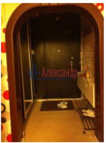 2-комнатная квартира (51м2) на продажу по адресу Малое Карлино дер., Пушкинское шос., 24— фото 3 из 8