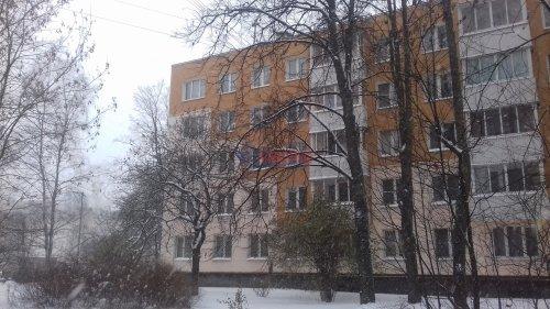 1-комнатная квартира (32м2) на продажу по адресу Гражданский пр., 90— фото 14 из 14
