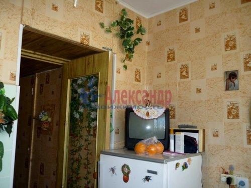 1-комнатная квартира (32м2) на продажу по адресу Серебристый бул., 6— фото 12 из 23