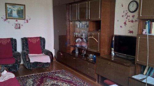 1-комнатная квартира (33м2) на продажу по адресу Красное Село г., Ленина пр., 53— фото 1 из 3