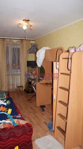 2-комнатная квартира (46м2) на продажу по адресу Кириши г., Ленина пр., 17— фото 6 из 10