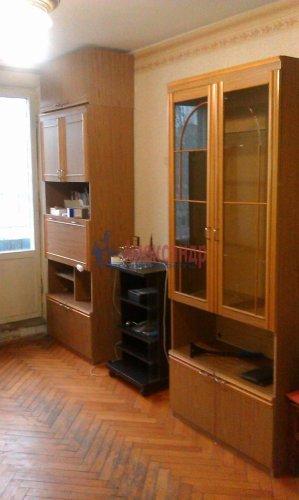 1-комнатная квартира (30м2) на продажу по адресу Бухарестская ул., 84— фото 5 из 13