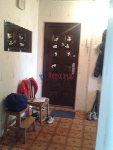 3-комнатная квартира (75м2) на продажу по адресу Горбунки дер., 7— фото 1 из 13