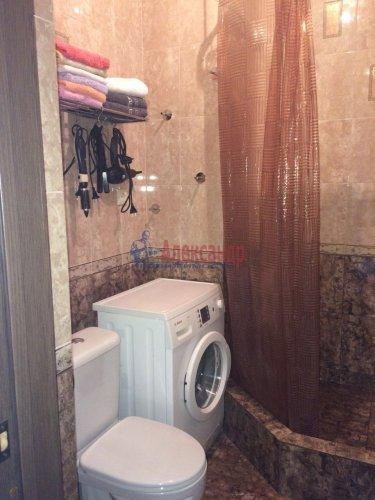 1-комнатная квартира (35м2) на продажу по адресу Коммунар г., Железнодорожная ул., 27— фото 6 из 7