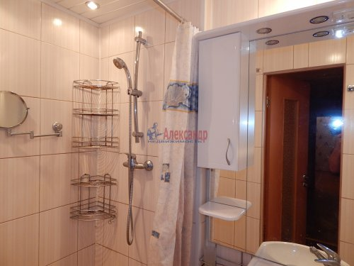 2-комнатная квартира (50м2) на продажу по адресу Сортавала г., Ленина ул., 22— фото 10 из 12