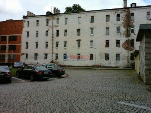 2-комнатная квартира (40м2) на продажу по адресу Выборг г., Рыбный пер., 4а— фото 3 из 4