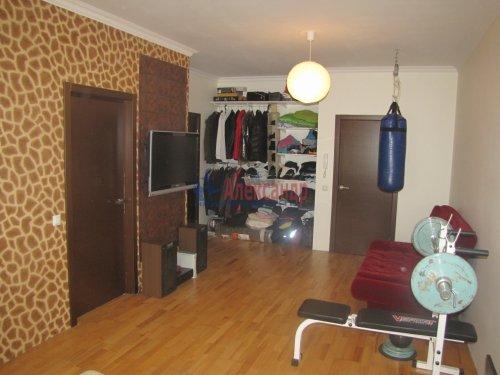 1-комнатная квартира (47м2) на продажу по адресу Асафьева ул., 3— фото 10 из 14