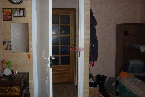 2 комнаты в 3-комнатной квартире (72м2) на продажу по адресу Светлановский пр., 66— фото 2 из 6