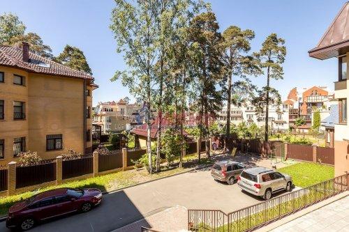 3-комнатная квартира (105м2) на продажу по адресу Озерковский пр., 47— фото 6 из 9