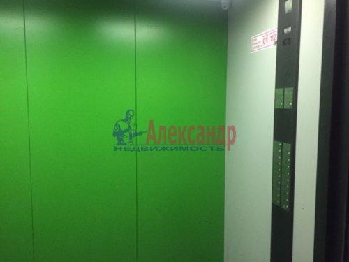 3-комнатная квартира (112м2) на продажу по адресу Капитанская ул., 4— фото 20 из 21